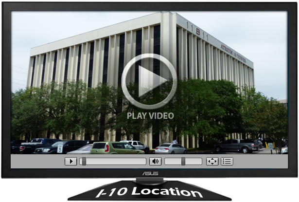 I-10 Video Tour