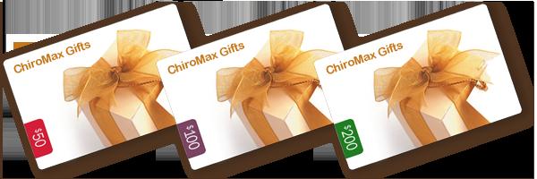 Dance Certificate & Gift Certificates